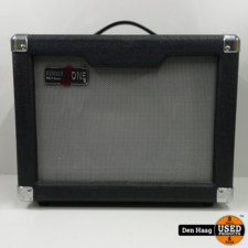 Number One USA Design MPM GX-25R gitaarcombo