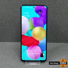 SAMSUNG Galaxy A51 - 128 GB Dual-sim