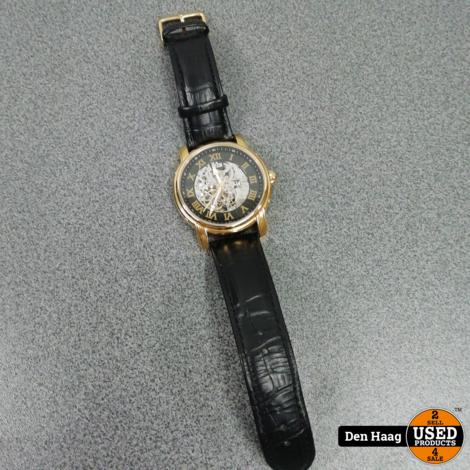 Reign automatisch horloge