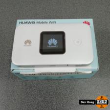 Huawei E5785-320 mobiel Wifi
