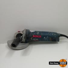 Bosch Blauw Slijptol GWS 1400