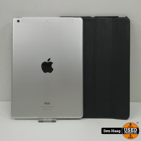 Apple iPad Air 16GB Wi-Fi + 4G