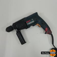 Bosch Blauw GBM 10-2 RE