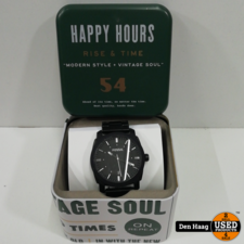 Fossil Heren horloges FS4775