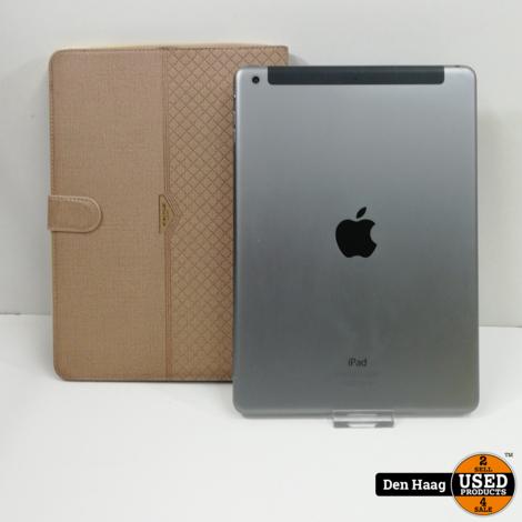 Apple iPad Air 32GB (SIM) + beschermhoes | 3 maanden garantie