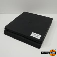 Sony Playstation 4 Kapotte Disk Drive
