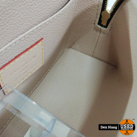 Louis Vuitton Monogram Canvas Cosmetic Pouch M47515