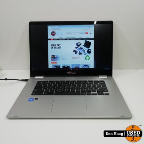 Asus C523N Chromebook