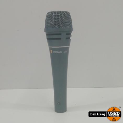 Audac M86 microfoon