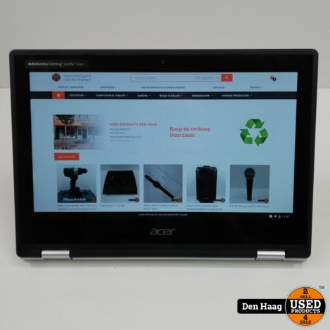 ACER Chromebook Spin (311-2H-C5D8) Touchscreen