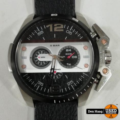 Horloge Heren Diesel DZ4361 (48 mm)