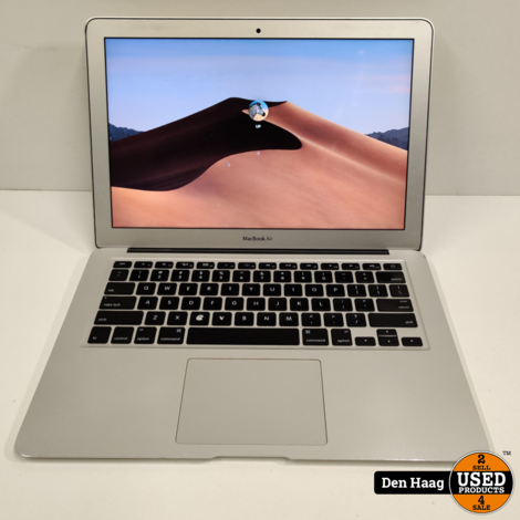Macbook air 13 mid 2012 | Nieuwe accu