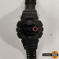 Casio G-Shock - GD-100MS-3ER- Horloge