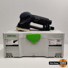 Festool Excenterschuurmachine ROTEX RO 125 FEQ-Plus