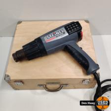 Steinel HG 2310 LCD Verfafbrander