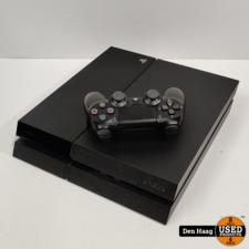 Sony Playstation 4 500GB + Controller