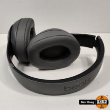 Beats Studio 3 Wireless Over‑Ear Headphones - Grey