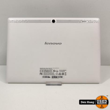 Lenovo Tab 2 A10