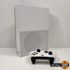 XBOX ONE S 500GB DIGITAL + CONTROLLER