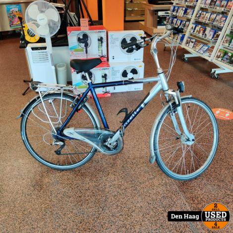 Gazelle Lausanne fiets