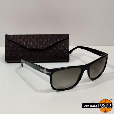 Gucci GG 1027/S 807 HA - Zonnebril