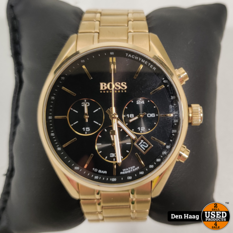 BOSS HB1513848 CHAMPION 44mm