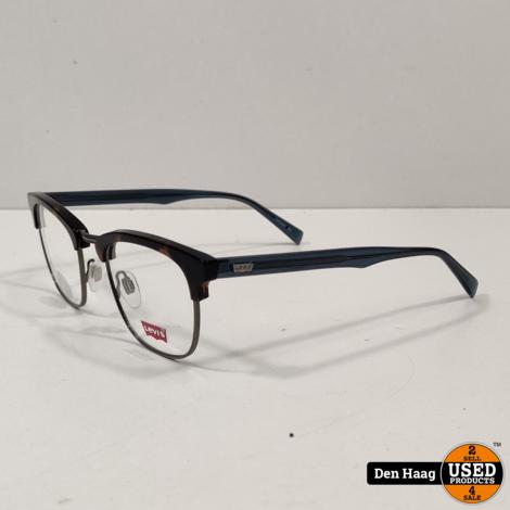 levi's bril montuur model 04 | maat 51<>21