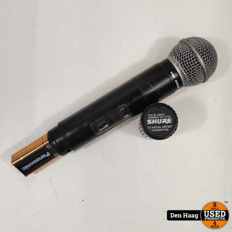 shure sm58 dynamic vocal microphone wireless