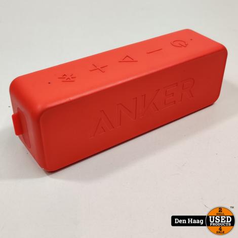 Anker SoundCore 2 Bluetooth-luidspreker