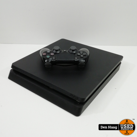 Playstation 4 Compleet
