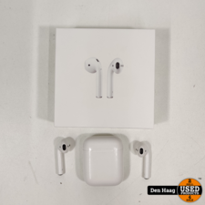 Apple AirPods 2 in nette staat