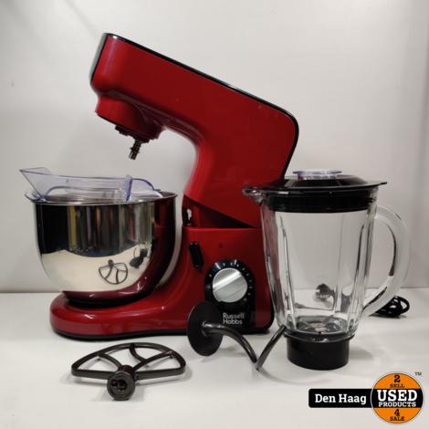 Russel hobbs 23480 keukenmachine
