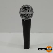 Shure SM58 LC microfoon