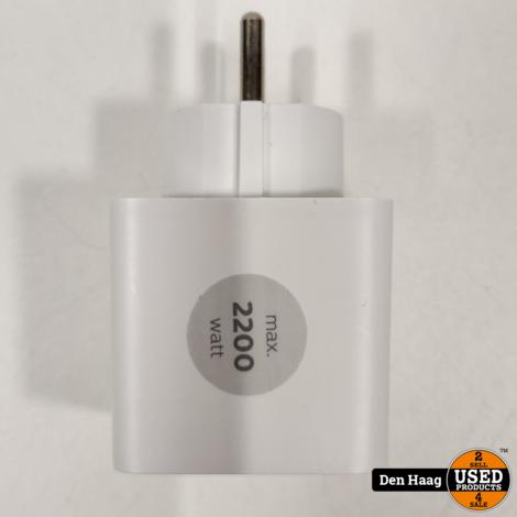 hue smart plug