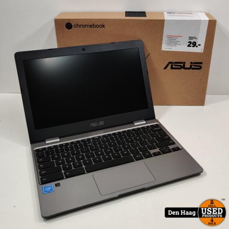 ASUS Chromebook (C223NA-GJ0006) | met bon