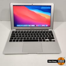Macbook Air Early 2015 I5/4GB/128GB-SSD