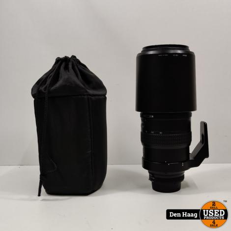 Nikon AF 80-400 F4.5-5.6 D ED VR