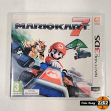 Mariokart 7 - 3ds