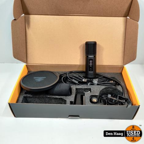 Maono PM422 USB Microfoon voor pc   Microfoon Arm   Studio - Streaming - Gaming