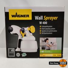 Wagner WallSprayer W 400
