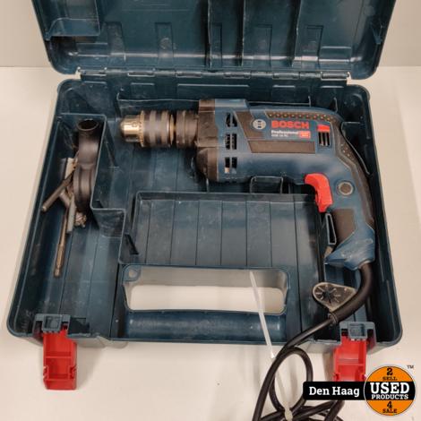 Bosch Professional GSB 16 RE Klopboormachine - 750 W