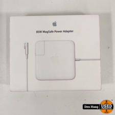 Apple MagSafe Power Adapter, 85W