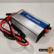 Power Inverter 600watt 12 v