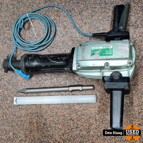 Hak-breekhamer Hitachi - H70SA   42 Joule