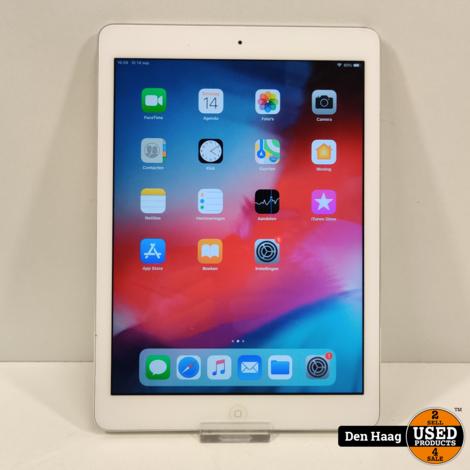 Apple iPad Air 1 16GB Silver