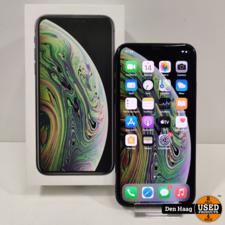Apple iPhone XS Space Gray 64GB   batterij 84%