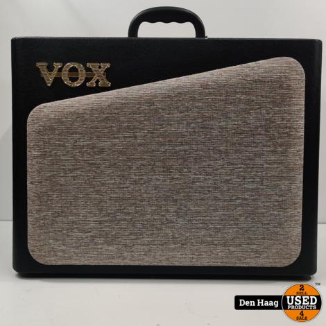 Vox AV15 Gitaar Combo