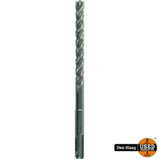TIP QX4 hamerboren Beton/Steenboor SDS+, maat 8,0x165/100