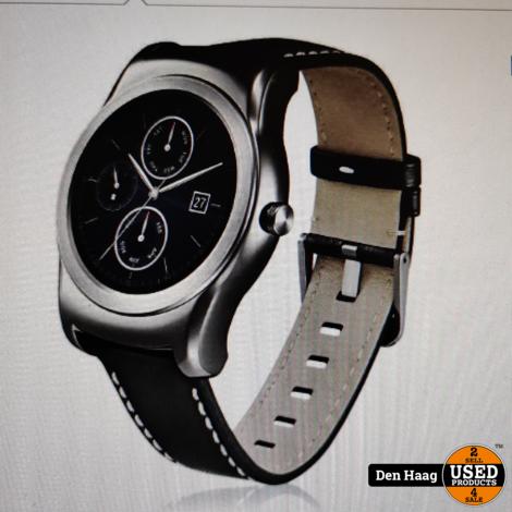 LG-W150 Watch Urbane