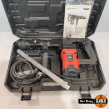 Metrix EDH 1300 Abbruchhammer
